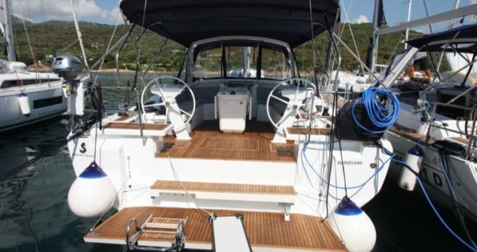 Rental yacht Portisco - Bénéteau Oceanis 46.1 on SamBoat