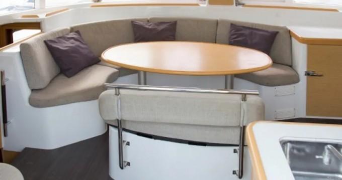 Catamaran for rent Kiel at the best price