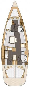 Boat rental Pula cheap Impression 45
