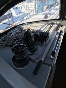 Rental Sailboat in Fethiye - Bavaria Bavaria Cruiser 46 - 4 cab.