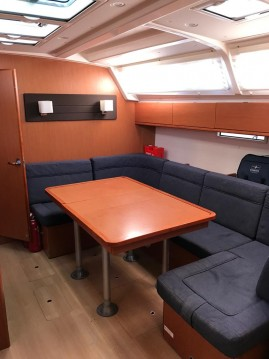 Boat rental Bavaria Bavaria Cruiser 46 - 4 cab. in Fethiye on Samboat