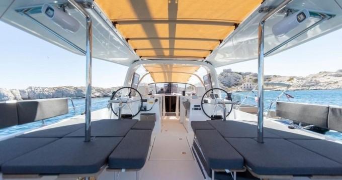 Rental Sailboat in Palma - Jeanneau Sun Loft 47