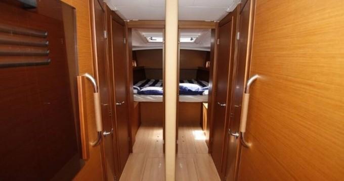 Rental yacht Palma - Jeanneau Sun Loft 47 on SamBoat