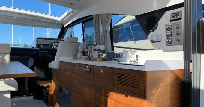 Rental Motorboat in Trogir - Grandezza Grandezza 37CA