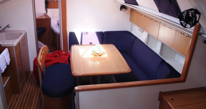 Poncin Yachts Harmony 42 between personal and professional Marmaris