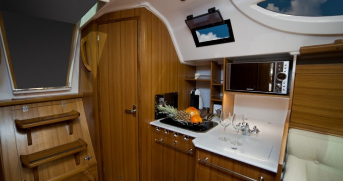 Northman Maxus 33.1 RS Prestige between personal and professional