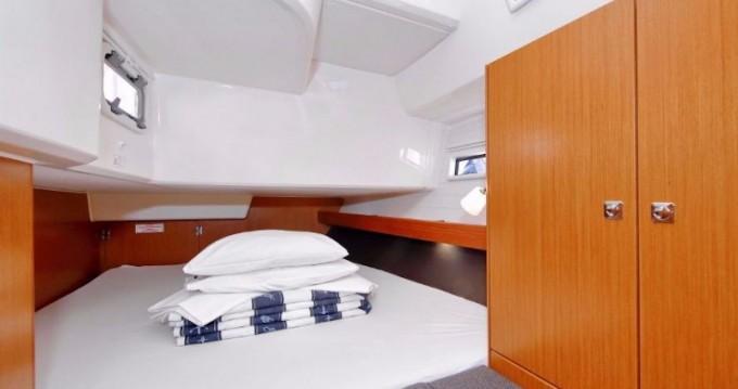 Rental yacht Λαύριο - Bavaria Bavaria Cruiser 41 on SamBoat