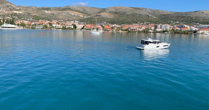 Rental yacht Trogir - Grandezza Grandezza 37CA on SamBoat