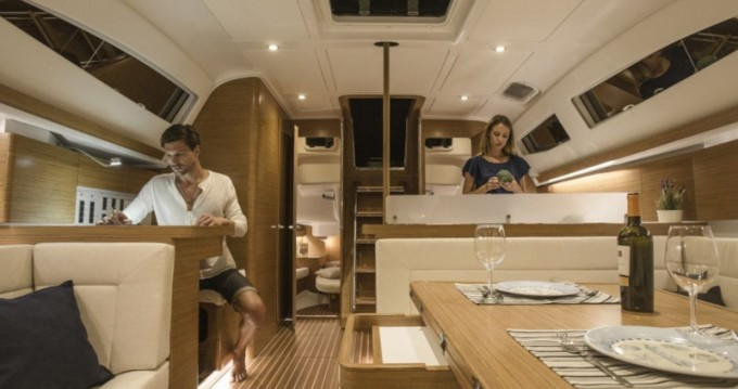 Rental yacht  - Elan Elan Impression 45.1 on SamBoat