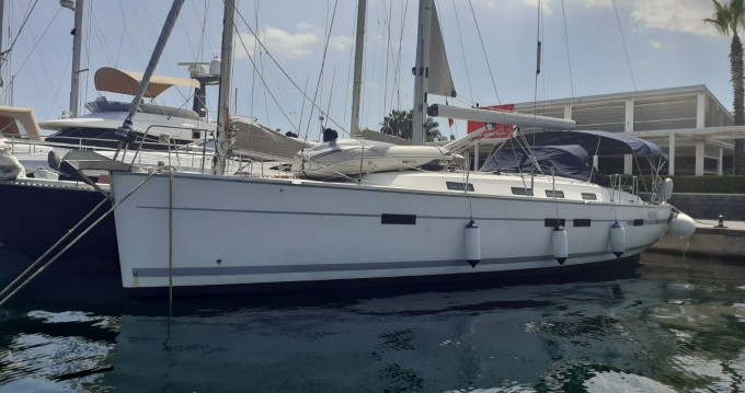 Rental yacht Riposto - Bavaria Bavaria 46 Cruiser on SamBoat