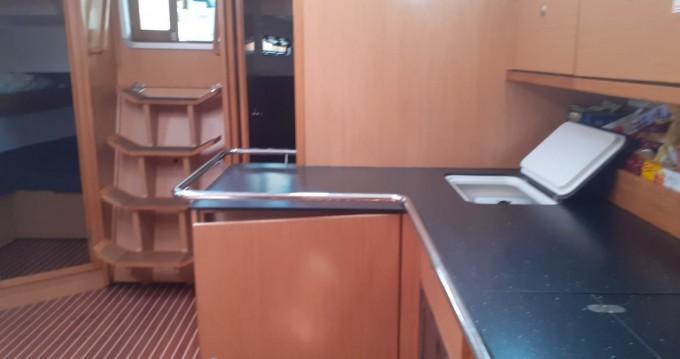 Bavaria Bavaria 46 Cruiser between personal and professional Riposto