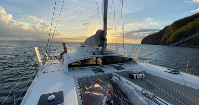 Rental yacht Pléneuf-Val-André -  TS 42 on SamBoat