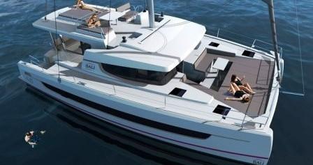 Rental yacht Marmaris - Bali Catamarans Bali 4.6 on SamBoat