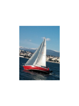 Edel Edel 6.65 between personal and professional Cannes