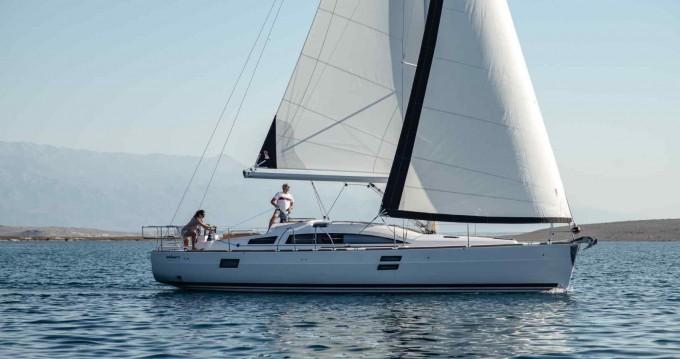 Rental yacht Croatie - Elan Elan Impression 40.1 on SamBoat