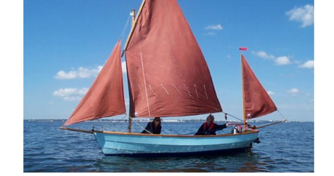 Hire Sailboat with or without skipper Honnor Marine Urrugne