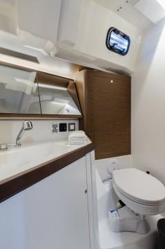 Rental yacht Lefkada - Bénéteau Oceanis 46.1 on SamBoat