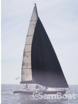 Hire Sailboat with or without skipper Waterline La Trinité-sur-Mer