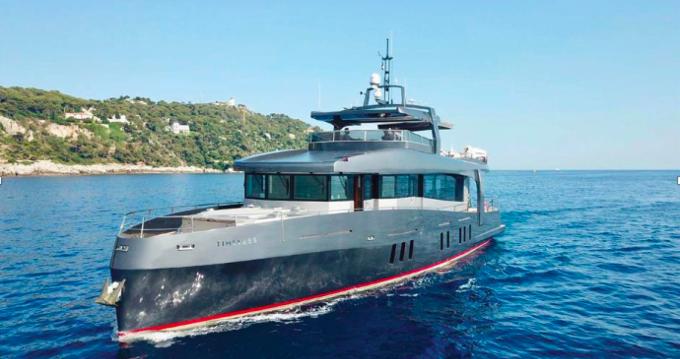 Boat rental Kaštel Gomilica cheap 78