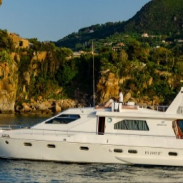 Boat rental Maiora 60 in Cefalù on Samboat
