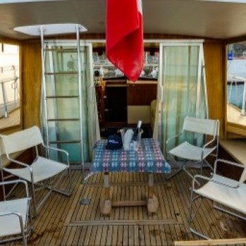 Rental Motorboat in Cefalù - San Lorenzo 42