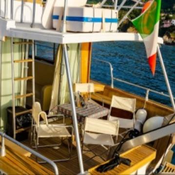 Boat rental Cefalù cheap 42