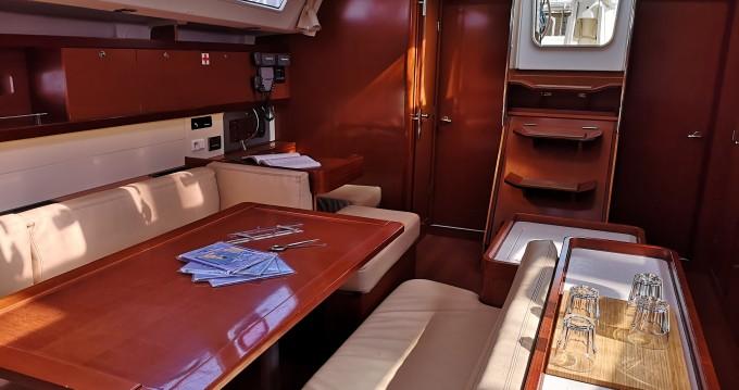 Boat rental Bénéteau Oceanis 50 Family in Alimos on Samboat
