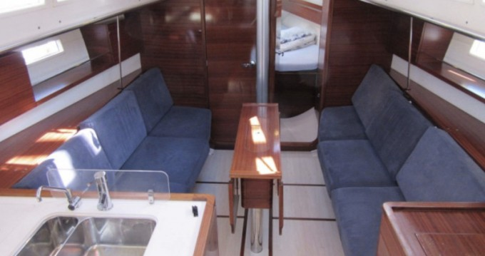 Hire Sailboat with or without skipper Salona Izola
