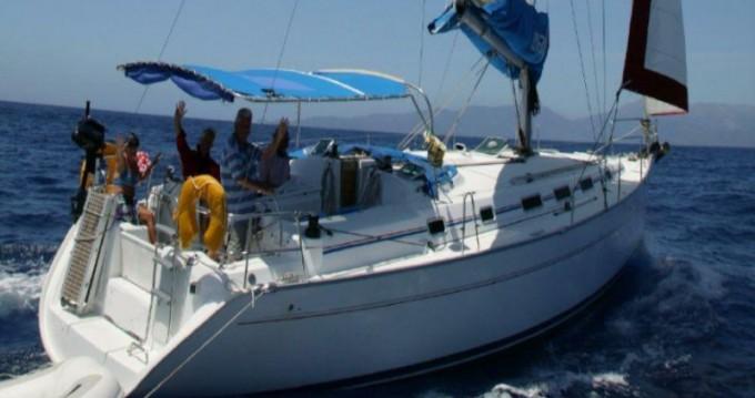 Rent a Bénéteau Cyclades 43.4 Volos