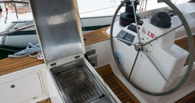 Boat rental Elan Impression 514 in Lisbon on Samboat