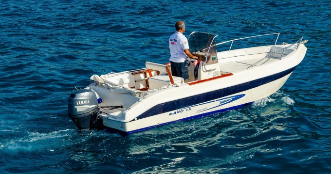 Boat rental Cefalù cheap 19