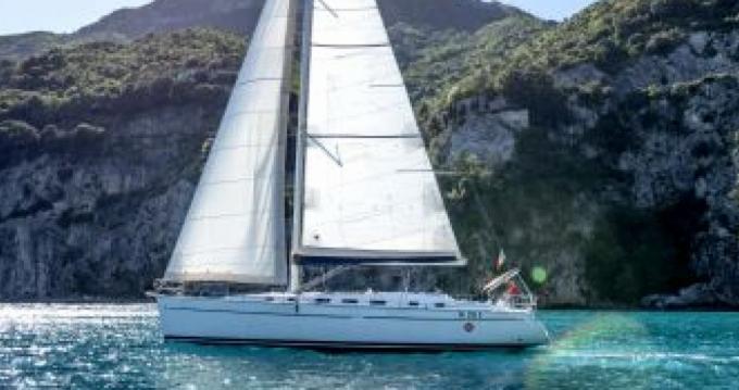 Rental yacht Salerno - Bénéteau Cyclades 50.4 on SamBoat