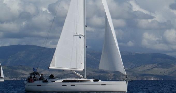Rental Sailboat in Lávrio - Bavaria Cruiser 51