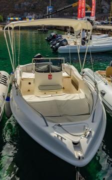 Boat rental Silver 19 in Cefalù on Samboat