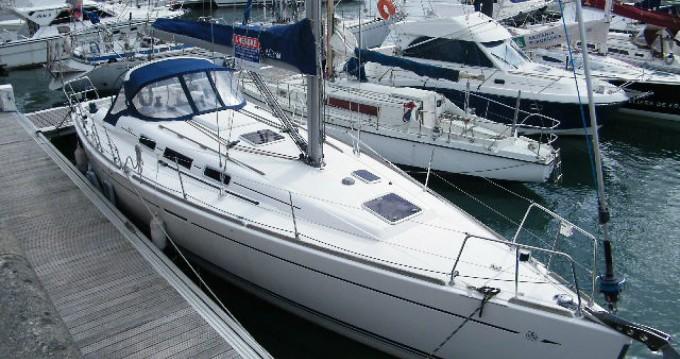 Rental yacht Arzal - Dufour Dufour 40 on SamBoat