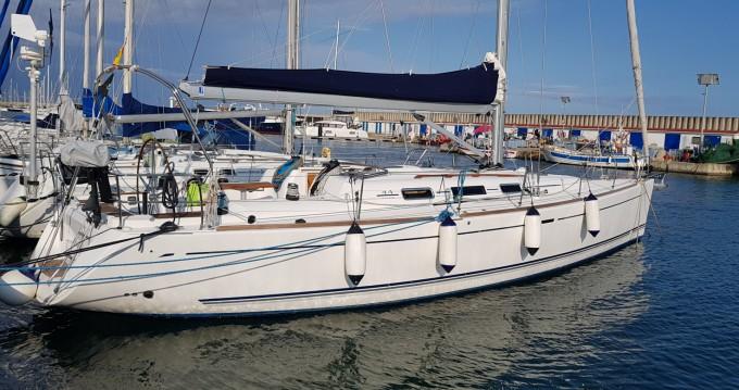 Boat rental Dufour Dufour 44 Performance in Port de Palamós on Samboat