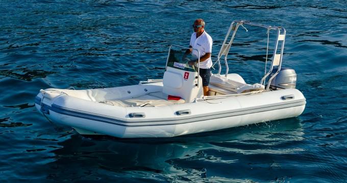 Rental yacht Cefalù - Zodiac Medline 500 on SamBoat
