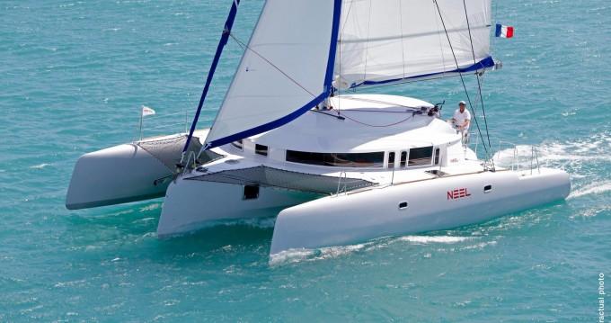 Rental yacht Pula - Neel Neel 45 on SamBoat