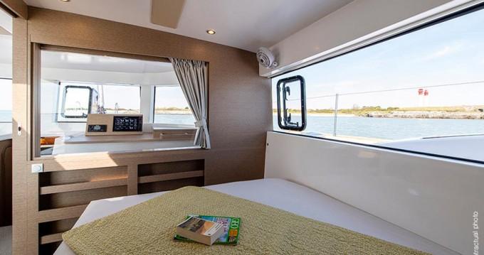 Boat rental Neel Neel 47 in Split on Samboat