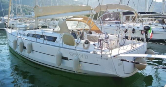Boat rental Dufour Dufour 460 Grand Large in La Spezia on Samboat
