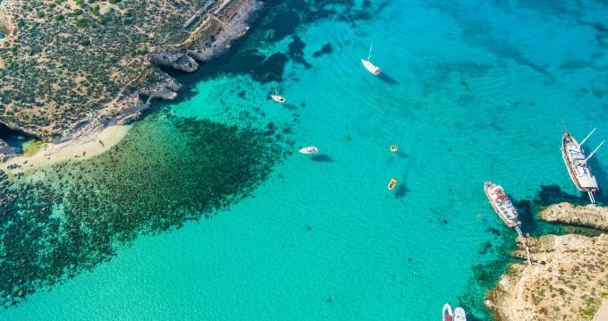 Boat rental Mellieħa cheap Comino