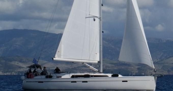 Boat rental Zakynthos cheap Cruiser 51