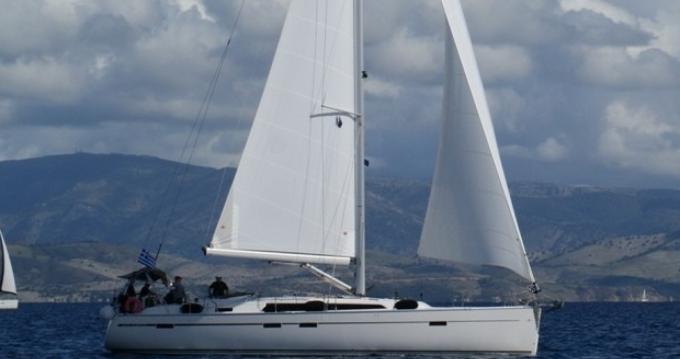 Rental Sailboat in Gouvia - Bavaria Cruiser 51