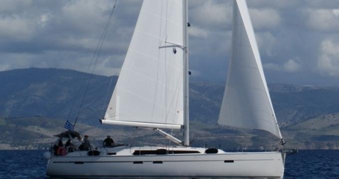 Boat rental Préveza cheap Cruiser 51