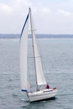Boat rental Diélette cheap Gib Sea 116