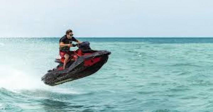 Rental yacht Ibiza Island - Sea-Doo SPARK 900 HO ACE (2020) on SamBoat