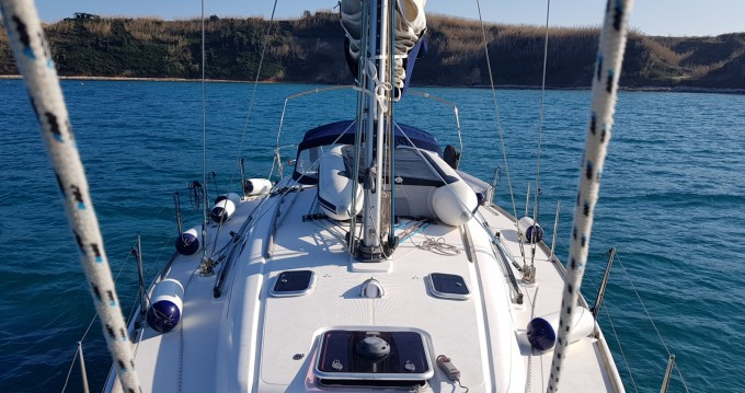 Rental Sailboat in l'Estartit - Dufour Dufour 44 Performance