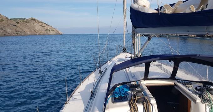 Boat rental Port de Roses cheap Dufour 44 Performance