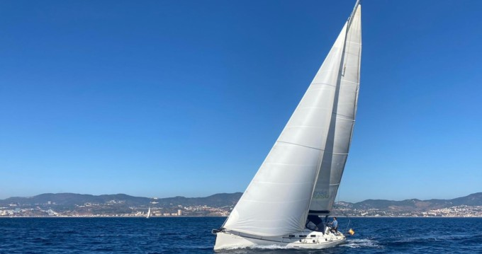 Dufour Dufour 44 Performance between personal and professional Port de Roses
