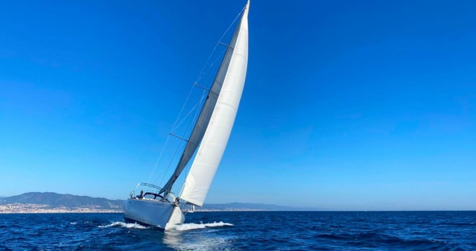 Hire Sailboat with or without skipper Dufour Port de Roses
